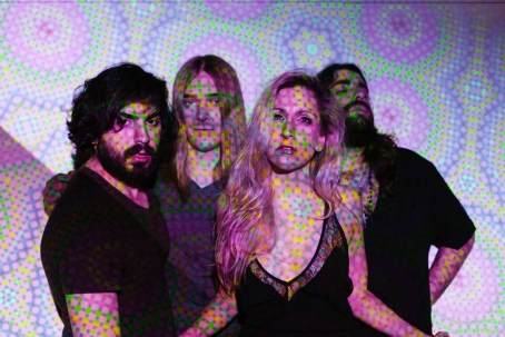High Waisted releases video for
