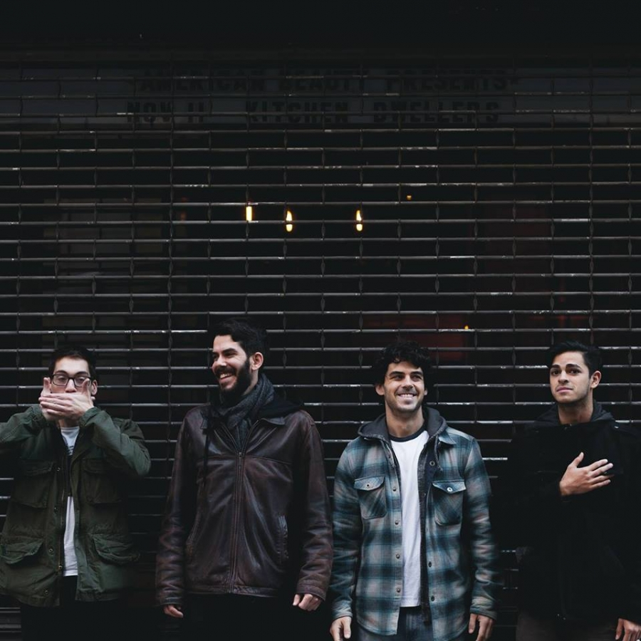 """Glass Tactics release debut EP """"Tactics"""" + play Pianos on ..."""